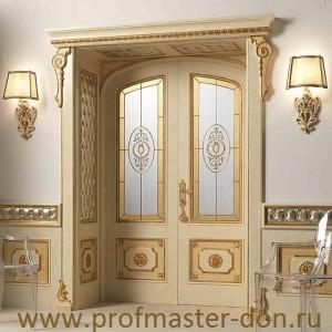 Установка, монтаж, замена, ремонт дверей. infrus.ru