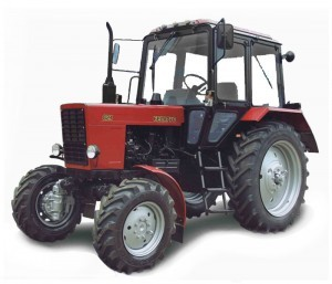 Трактор МТЗ Беларус 82.1-23 infrus.ru
