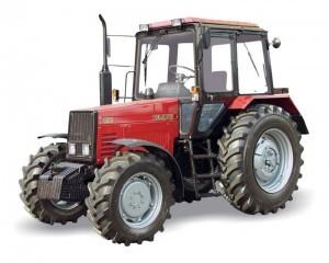 Трактор МТЗ Беларус 892 infrus.ru