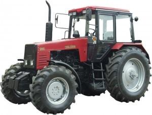 Трактор МТЗ Беларус 1221