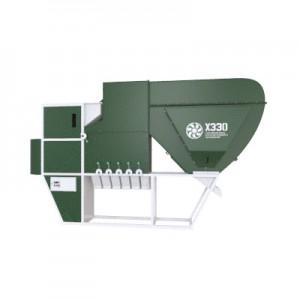 Зерновой сепаратор ИСМ-20-ЦОК
