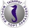Логотип ПРИАЗОВЬЕ